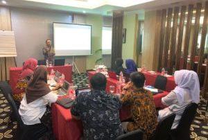 Prodi Sastra Indonesia UAD gelar Workshop Penyusunan Buku Ajar